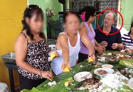 marilou cuisine vegas gunman transferred 100k to phillipines fbi brings in