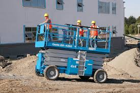 Aerial Lifts: Scissor Lifts Vs. Boom Lifts | C&C Lift Truck Forklift Truck Traing Aessment Licensing Eoslift 3300 Lbs 15d Scissor Lift Pallet Trucki15d The Home Depot Genie Gs 1932 Trailer Packages Across Melbourne Victoria Repair Repairs Dot Hydraulic Table Cart 660 Lb Tf30 Mounted Man Ndan Gse Custers Vehiclemounted Scissor Lift 1989 Chevrolet Chevy Gmc C60 Liftbox Roofing Moving Cstruction Transport Services Heavy Haulers 800 9086206 800kg Double Truck Maximum Height 14m
