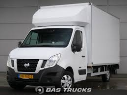 Nissan NV400 Light Commercial Vehicle €16900 - BAS Trucks