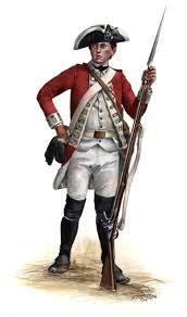 Most Decorated Soldier Uk by 18th Century British Soldier Evrenin Savaşçilari Universe