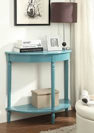 Sofa Tables At Walmart by Amazon Com Convenience Concepts French Country Entryway Table