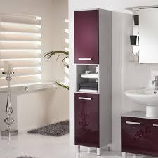 moderner hochschrank fürs badezimmer archzine net