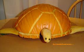 Cute Pumpkins Stencils by The Sea Turtle Pumpkin
