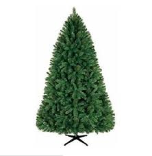 Charlie Brown Christmas Tree Walmart by Amazon Com Holiday Time Unlit 7 5 U0027 Donner Fir Artificial