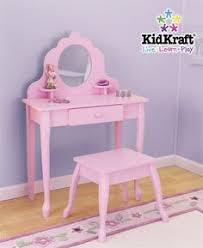 Kidkraft Deluxe Vanity And Chair Set by 220 Way Out Of My Price Range But I Adore This For Gabby Ebay