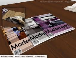 100 Modern Interior Magazine By Bryanna Grimes At Coroflotcom