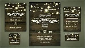 Rustic Wedding Invitation Kits As Well Barn Invitations Printable
