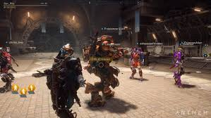 Anthem' Agony: Crashing PS4s, Weak Weapons And A World Of Meh - The ... Review Nitro Concepts S300 Gaming Chair Gamecrate Thunder X3 Uc5 Hex Anda Seat Dark Wizard Gaming Chair We Got This Covered Clutch Chairz Throttle The Sports Car Of Supersized Best Office Of 2019 Creative Bloq Anthem Agony Crashing Ps4s Weak Weapons And A World Meh Amazoncom Raidmax Dk709 Drakon Ergonomic Racing Style Crazy Acer Predator Thronos Has Triple Monitor Setup A Closer Look At Acers The God Chairs Handson Noblechairs Epic Series Real Leather Vertagear Triigger 275