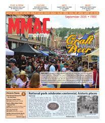 Allardt Tn Pumpkin Festival 2015 by Mmac Monthly September 2015 By Wideawake Media Issuu