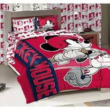 Minnie Mouse Twin Bed In A Bag by Disney Minnie Mouse Twin Bedding