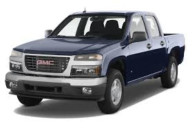 2012 GMC Canyon Reviews And Rating | Motor Trend