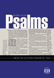 Prayers On The Psalms