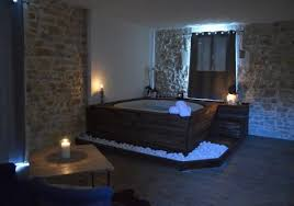 chambre avec spa privatif locations week end occitanie introuvable