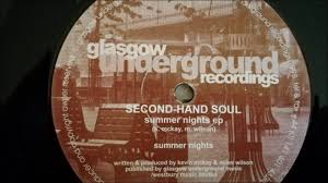 100 Second Hand Summer House Soul Nights Jazzy YouTube