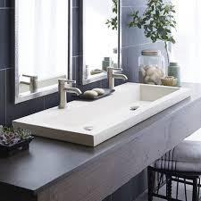 Allen And Roth Bathroom Vanities by Allen Roth Bathroom Vanity Vanity White Acrylic Bathtub Iron
