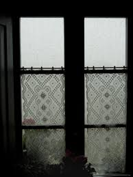 Battenburg Lace Curtains Ecru by Diy Picture Perfect Window Covering Tuscan Style Lace Runner