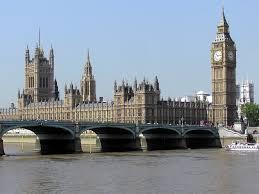 chambre du parlement parlement du royaume uni