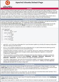 Install Lamp Ubuntu 1404 Desktop by How To Install Linux Apache Mysql Php Lamp Stack On Ubuntu