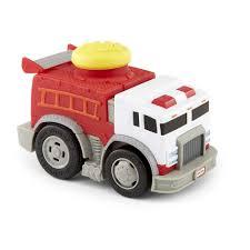 100 Little Tikes Classic Pickup Truck Slammin Racers Fire Engine