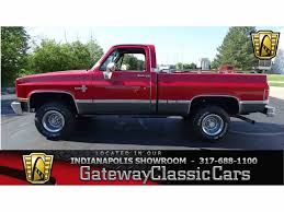 1987 Chevrolet C10 For Sale   ClassicCars.com   CC-1019935 Ford Econoline Pickup Truck 1961 1967 For Sale In Indiana Leftover Yard Item Removal Indianapolis Fire Dawgs Mack Granite Gu813 In In Used Trucks On New Cars And Wallpaper Dump Cversions Fleet Sales Ogden Ut Circa November 2016 Colorful Semi Tractor Trailer Tractors 2015 Intertional Prostar Plus Sleeper June 2017 Featured Vehicles Capitol City