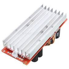 1200W 20A DC Converter Boost Step Up Power Supply Module IN 8 60V ...