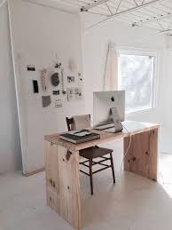 Best 25 Simple desk ideas on Pinterest