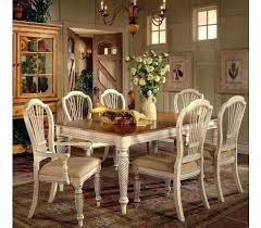 Distressed French Country Furniture Dining Room Sets Set Year In Review Shabby Chic