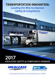 Seminar Focuses On FMCSA And CSA Compliance   Idealease, NPTC ... History Of Baltimore City Toys Hobbies Contemporary Manufacture Find Penjoy Products United States Department Justice The Crittden Automotive Library 23 Best Ward Lafrance Fire Apparatus Images On Pinterest Teds Towing Md Rays Truck Photos Defense Stock Images Alamy Teamster Visual Timeline Teamsters Winross Inventory For Sale Hobby Collector Trucks Im Liking 808 Classic Engines Truck Home Bal Shipping Line Inc