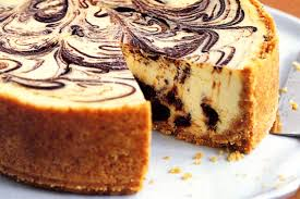 Pumpkin Marble Cheesecake Chocolate by Search