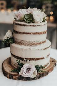 Simple Rustic Wedding Cakes Picture Best 25 Cake Ideas 605