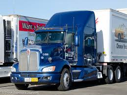 100 Carlile Trucks Transportation Systems Kenworth T660 2014 Washingt Flickr