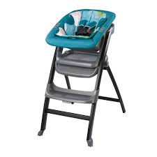 Evenflo Quatore 4 In 1 High Chair 29411814A Cubox Australia Modern ...
