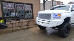 2015 GMC Sierra Denali 2500 Diesel Full Custom Build - Automotive ... 2012 Gmc Sierra 1500 Photos Informations Articles Bestcarmagcom 2017 Sierra Bull Bar Vinyl Millers Auto Truck On Fuel Offroad D531 Hostage 20x9 And Gripper A Gmc Trucks Accsories Awesome Oracle 07 13 Rd Plasma Red Hot Canyon With A Ranch Topperking Lifted Red White Custom Paint Truck Hd Magnum Front Bumper Gear Pinterest Chevy Silveradogmc 65 Sb 072013 Cout Rail 2015 Unique Used Silverado Fender Lenses Car Parts 264138cl