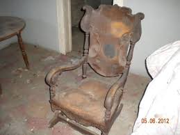 I Need To Know More About This Antique Rocker, Please ... Spring Mechanism Stock Photos Best Rocking Chair In 20 Technobuffalo Belham Living Stanton Wrought Iron Coil Ding By Woodard Set Of Rocking Chair Archives Prodigal Pieces Platform Or Spring Collectors Weekly Buy Custom Truck Bar Stools Made To Order From Antique Victorian Eastlake Carvd Rare Oak Ah Schram Fniture Specific Rock On Loaded Swing Resort Coon Relax Chill Tables