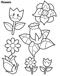 Mexico Flag Coloring Page Sheets