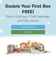 BarkBox Coupon: Double Your First Box For FREE With ... Bark Box Coupons Arc Village Thrift Store Barkbox Ebarkshop Groupon 2014 Related Keywords Suggestions The Newly Leaked Secrets To Coupon Uncovered Barkbox That Touch Of Pit Shop Big Dees Tack Coupon Codes Coupons Mma Warehouse Barkbox Promo Codes Podcast 1 Online Sales For November 2019 Supersized 90s Throwback Electronic Dog Toy Bundle Cyber Monday Deal First Box For 5 Msa