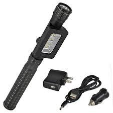Defiant 600-Lumen LED Rechargeable Handheld Work And Spot Light ...