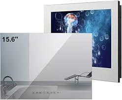 soulaca 15 6 zoll smart spiegel tv android ip66 de