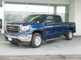 Gurnee - All 2018 GMC Sierra 1500 Vehicles For Sale 2019 Gmc Sierra Denali Drops With A Splitfolding Tailgate Allnew 1500 Officially Unveiled In And Slt Trims New 2017 4wd Regular Cab 1190 Sle 2 Door Pickup Grande Pickup Truck 70s Era Dave_7 Flickr 2016 62l V8 4x4 Test Review Car Driver 2011 2500hd Information Ny Auto Show Vw Steal Truck Headlines 2015 Walkaround Youtube Introduces Eassist Canyon Quick Take What You Need To Know About Gmcs 2004 Ext Item Dv9665 Carbon Fiberloaded Oneups Fords F150 Wired