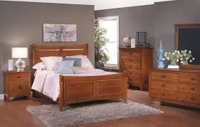 Furniture Impressive Oak Bedroom Furniture Including Gray Bedroom