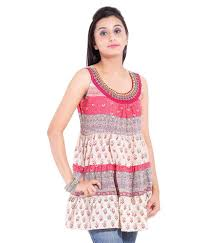 cation cotton tunics buy cation cotton tunics online at best