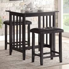 Wayfair Small Kitchen Sets by Dining Room Small Kitchen Table Sets For Area Latest Ideas Of