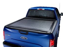 100 F 150 Truck Bed Cover 20152018 55ft Pace Edwards Switchblade Retractable