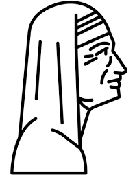 Click To See Printable Version Of Mother Teresa Coloring Page