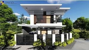 100 Home Contemporary Design Modern 3