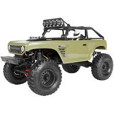 100 Axial Rc Trucks Amazoncom SCX10 II Deadbolt 4WD OffRoad 4x4 Electric RC