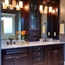 Bathroom Vanity Tower Cabinet by 10 Best Bathroom Images On Pinterest Bathroom Cabinets Bathroom