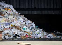 recyclage papier bureau paperlab une machine pour recycler le papier au bureau