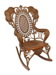 Victorian Wicker Chair W/rolled Arms, Very Intricate Center ... Old South Br Maple Rocking Chair Antique Baby High Chair That Also Transforms Into A Rocking 10 Best Baby Rockers Reviews Of 2019 Net Parents Past Projects Rjh Collection French Style In 20 Technobuffalo Thonet Chairs 11 For Sale At 1stdibs Bentwood Arm Nursing Best Chairs The Ipdent 19th Century Chestnut Windsor Comb Back Nursing Identifying Thriftyfun