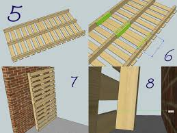 18 Detailed Pallet Bookshelf Plans and Tutorials